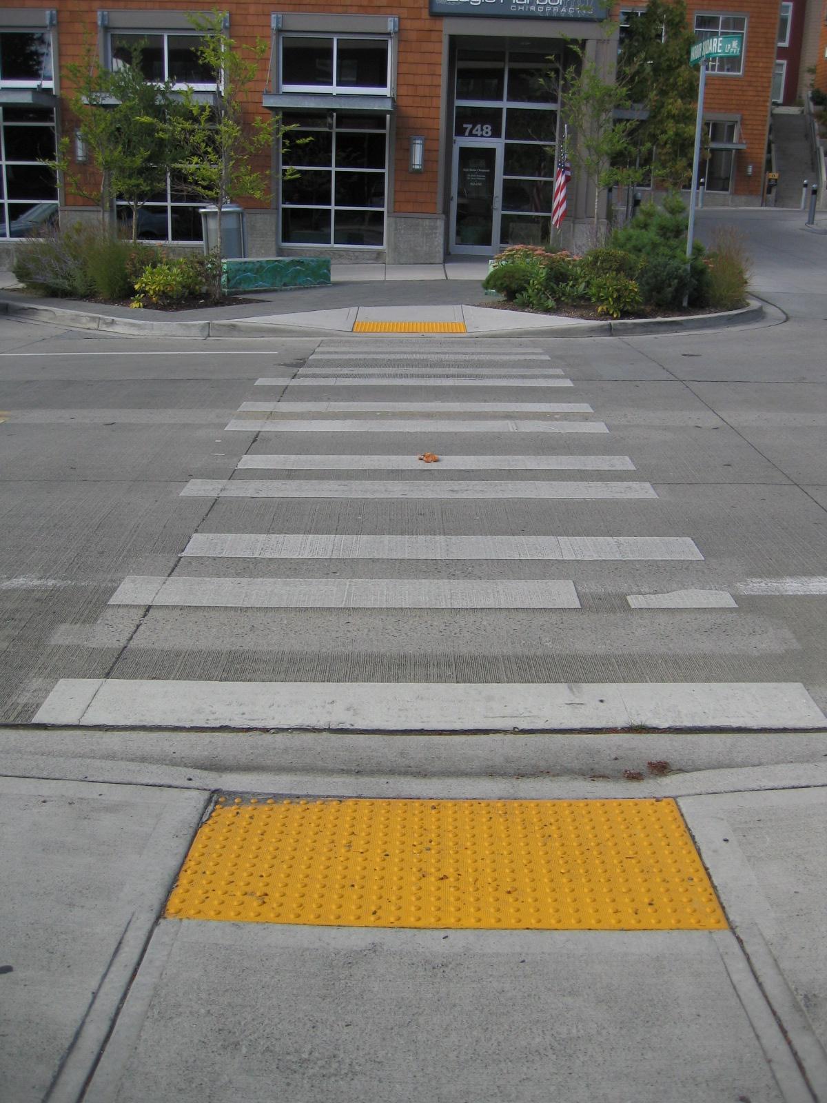 Curb Ramp (Sundstrom, PBIC)